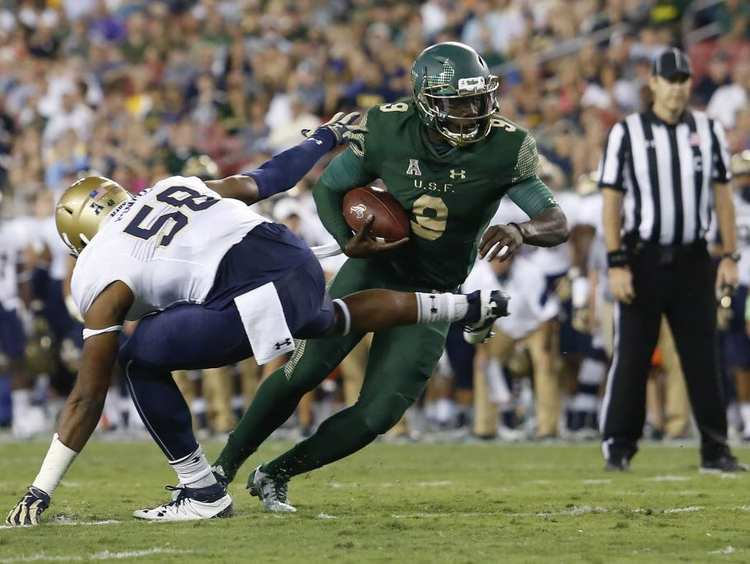 usf quinton flowers