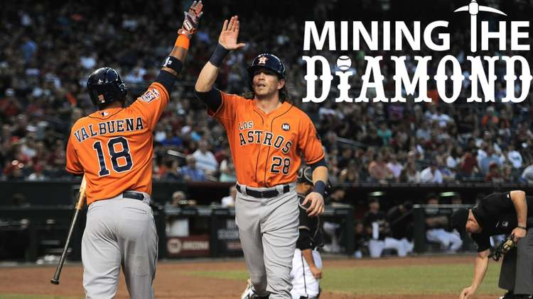 Mining The Diamond 8/25