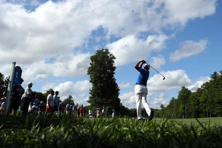 tpc boston golf