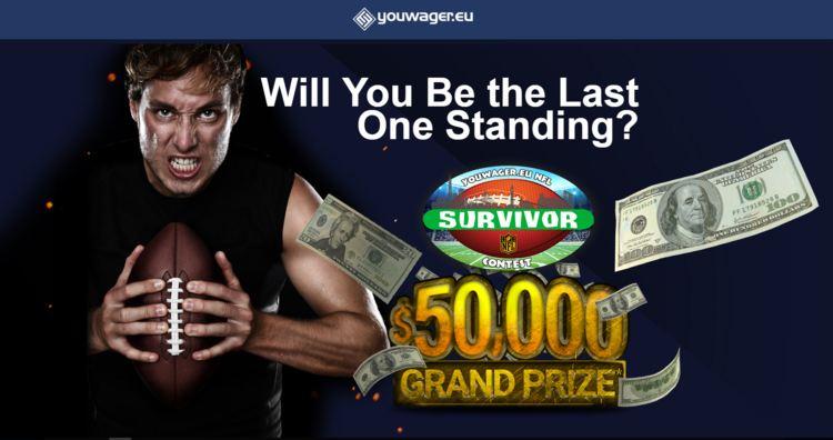 Survivor Pool Contest