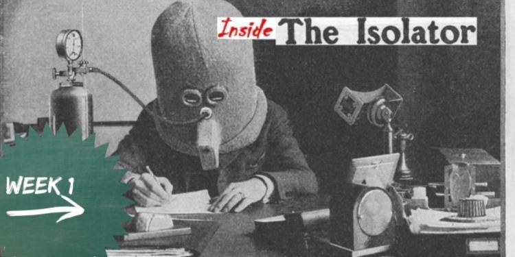 Isolator11