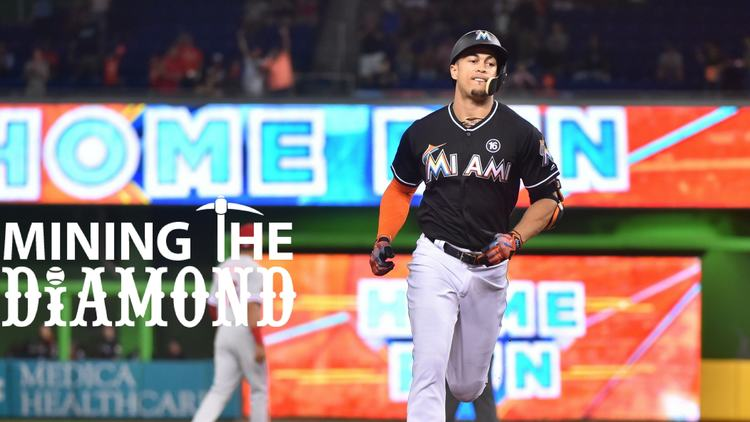 Mining The Diamond Marlins
