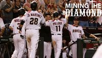 Mining The Diamond Dbacks