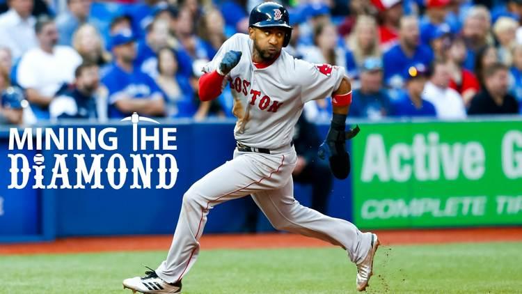 Red Sox Mining The Diamond
