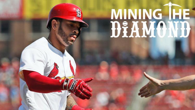 STL Cardinals Mining The Diamond