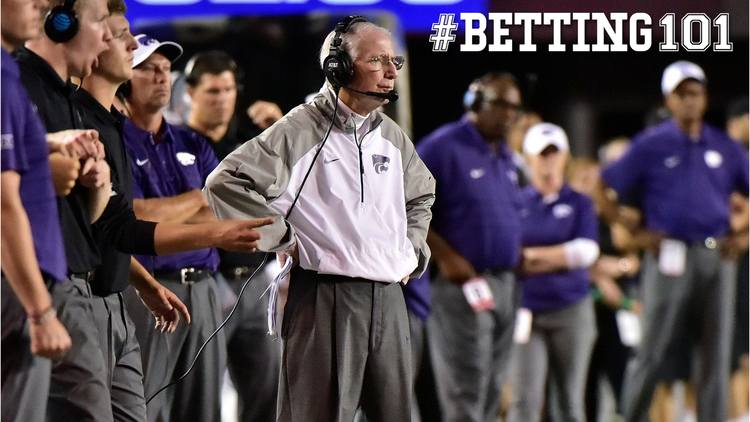Betting 101 K-State