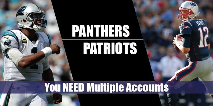 Panthers-Patriots thumbnail