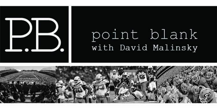 Point Blank Thumbnail NCAAF