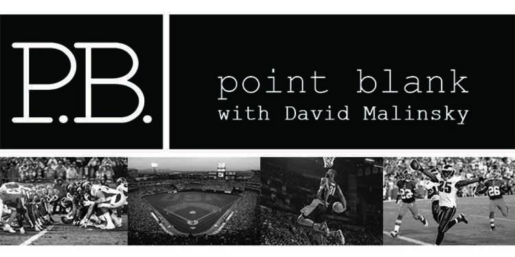 Point Blank Thumbnail Thursday