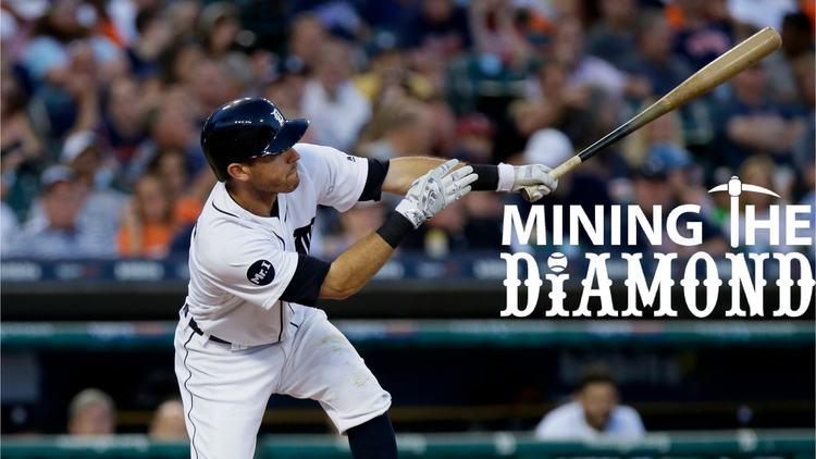 Mining The Diamond Detroit Tigers