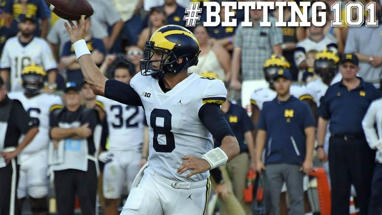 #Betting101: Week 6 NCAAF Arbitrage Bonanza