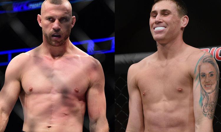 cerrone till UFC