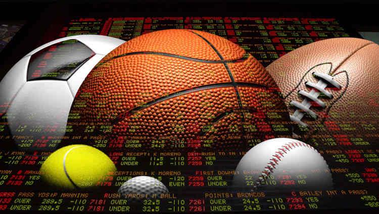Sports betting thumbnail