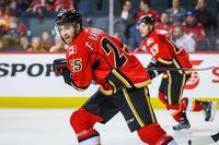 flames NHL betting