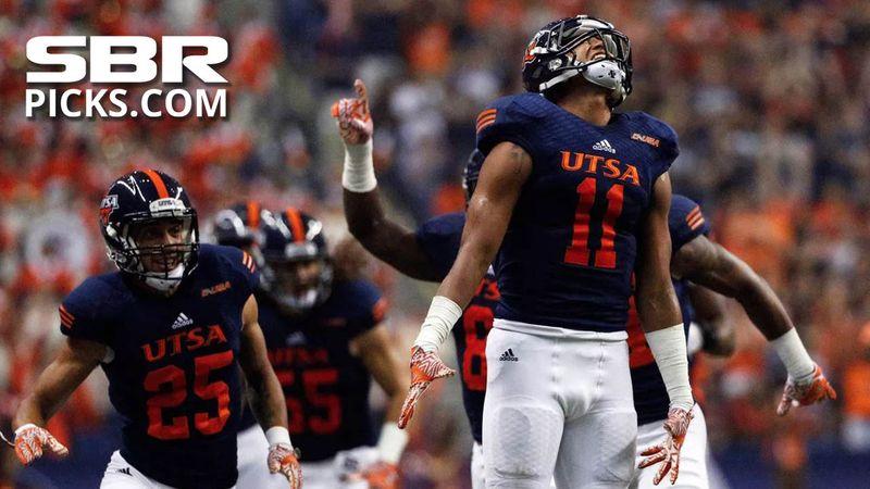 Free Picks Utsa Vs Fiu Week 10 College Football Picks Man Vs