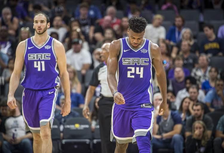 Sacramento Kings PF