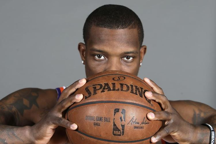 Bucks new player Eric Bledsoe