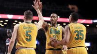 Notre Dame Basketball Players