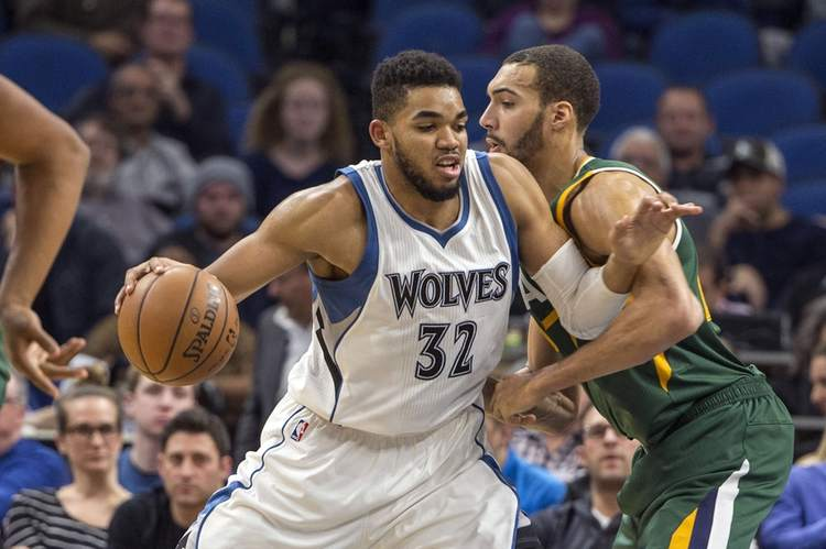 wolves jazz