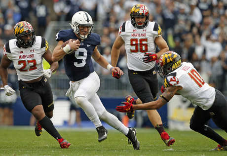 penn state maryland