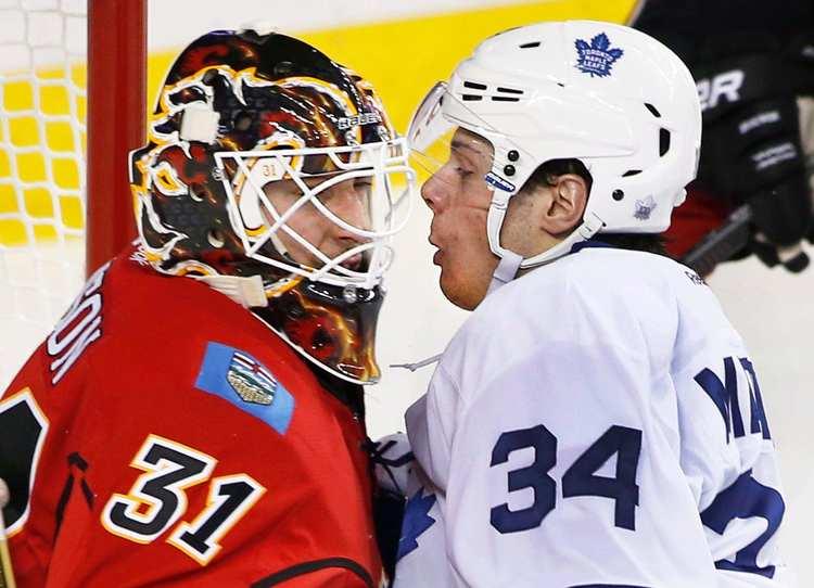 Leafs vs Falmes