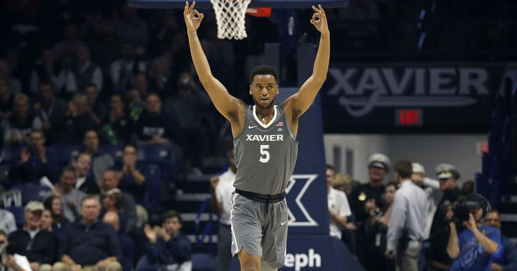Xavier Basketball