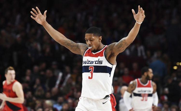 Washington Wizards player