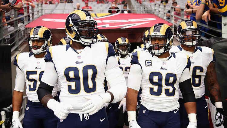 Free NFL Picks | LA Rams vs Tennessee Titans