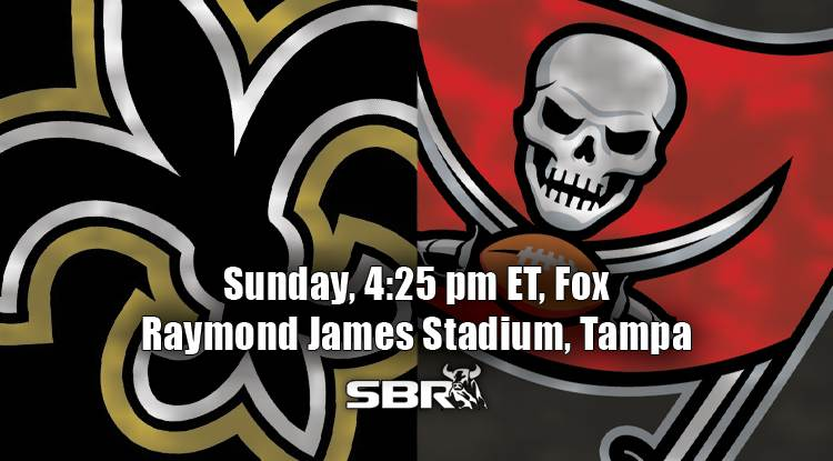 nfl week 17 saints bucs