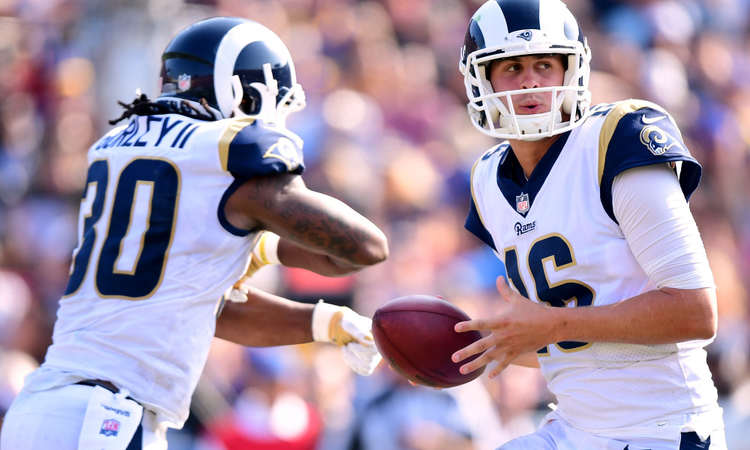 49ers-Rams Line Changes Dramatically with Key L.A ...