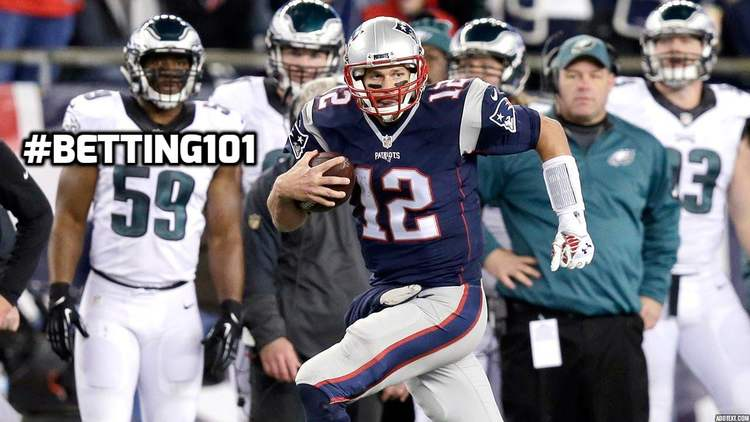 Betting Brady