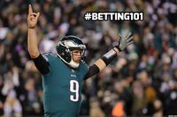 Foles Betting