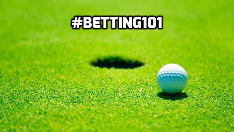 Golf Betting Image