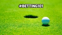 Golf Betting Image