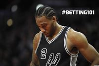 NBA Betting Injuries