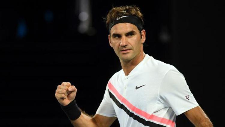 Roger Federer AO