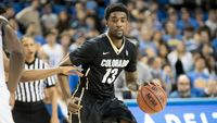 Colorado Buffaloes Basketball