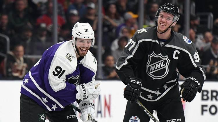 NHL All Stars