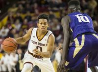 asu washington hoops