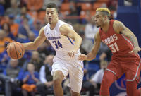 boise state new mexico