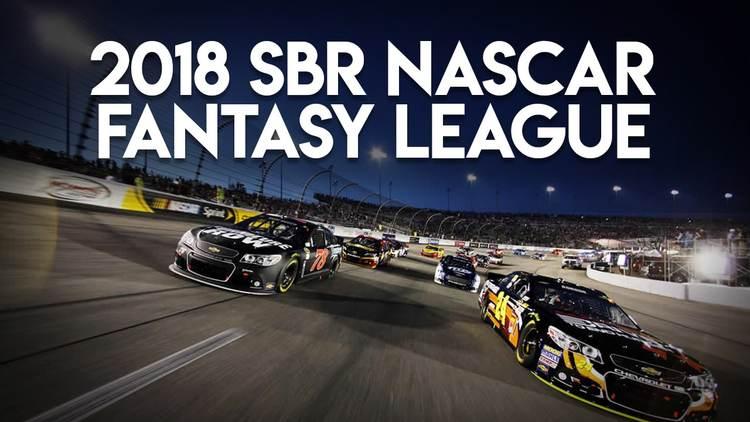 NASCAR Fantasy League 2018