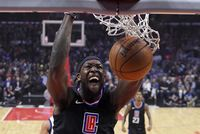clippers nets hoops