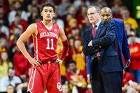 Oklahoma Sooners Basketball