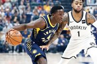 pacers nets