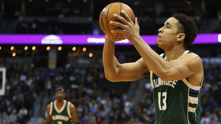 Denver Nuggets vs Milwaukee Bucks | Free NBA Pick | Peter Loshak & Al McMordie