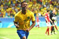 Brazil Gabriel Jesus