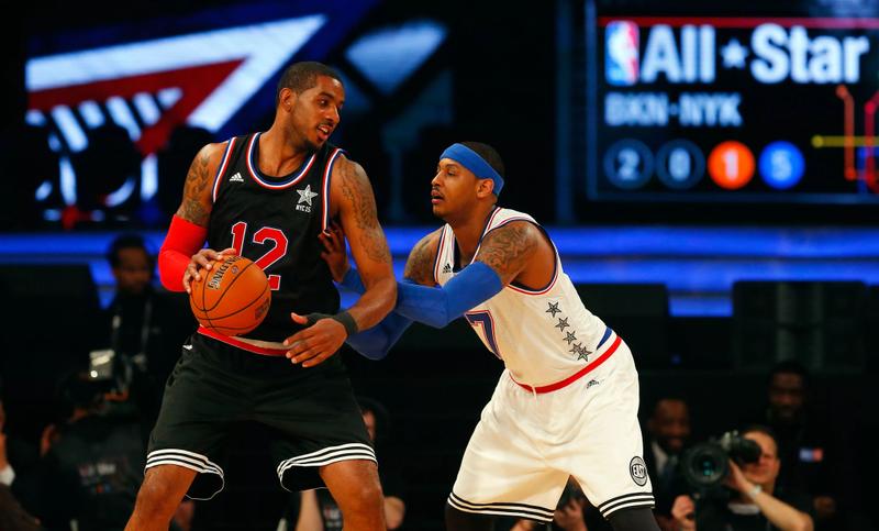 NBA All-Star Game Preview   Expert Betting Advice - SBRpicks.com f6c26c0f1