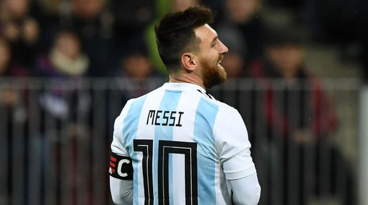 World Cup Russia 2018 – Argentina National Soccer Team - SBRpicks.com