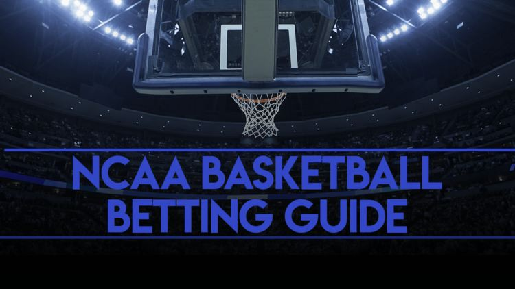 NCAA Basketball thumbnial