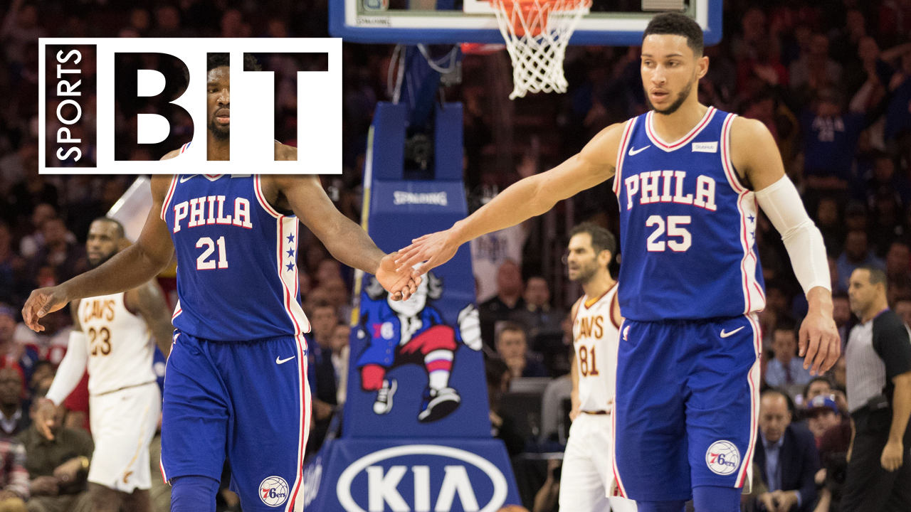 Eastern Conference Second-Half Preview | Sports BIT | NBA